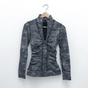 Lululemon 1/2 Zip Up Top / Jacket - Size 2